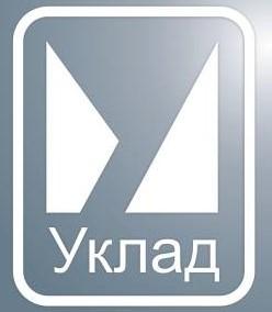 Логотип ЗАО Уклад г. Псков